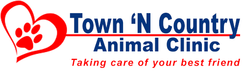 Town 'N Country Animal Clinic